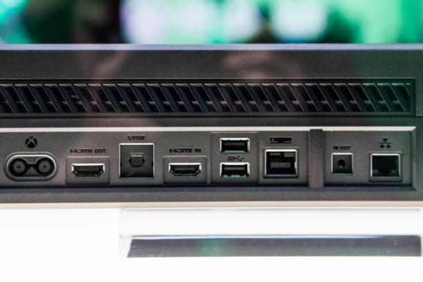 Xbox One Reveal Thread of There Durango   sXbox One